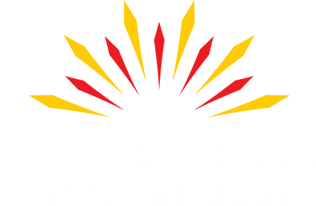 Sunset Hills Logo